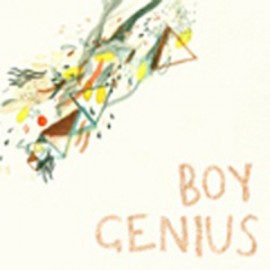 BOY GENIUS : No Beginning