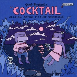 BORSHARD Jacob : Cocktail