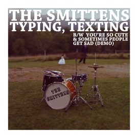 SMITTENS (the) : Typing, Texting