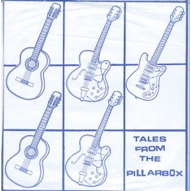 VARIOUS : TALES FROM THE PILLARBOX