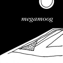 MEGAMOOG : Icicle