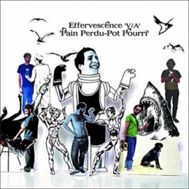 VARIOUS : CDx2 Pain perdu - Pot pourri