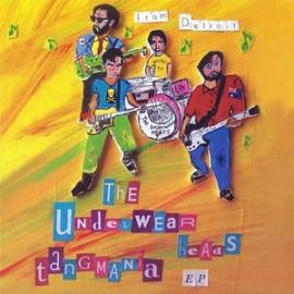 UNDERWEAR HEADS (the) : Tangmania