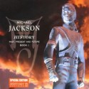 JACKSON Michael : CD HIStory - Past, Present And Future - Book I (Special Edition)