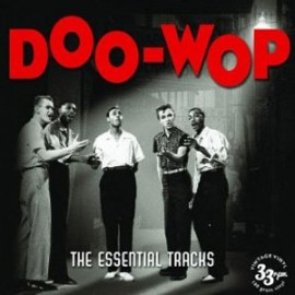 VARIOUS : LPx2 Doo-Wop The Essential Tracks