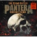 PANTERA : LP Far Beyond Bootleg - Live From Donington '94