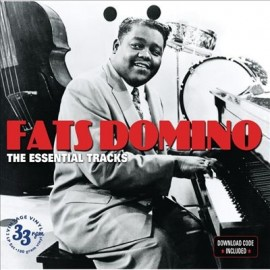 FATS DOMINO : LPx2 The Essential Tracks