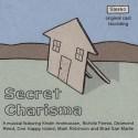 SECRET CHARISMA : Original Cast Recording