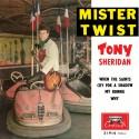 SHERIDAN Tony : Mister Twist