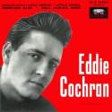 EDDIE COCHRAN : Hallelujah I love her so