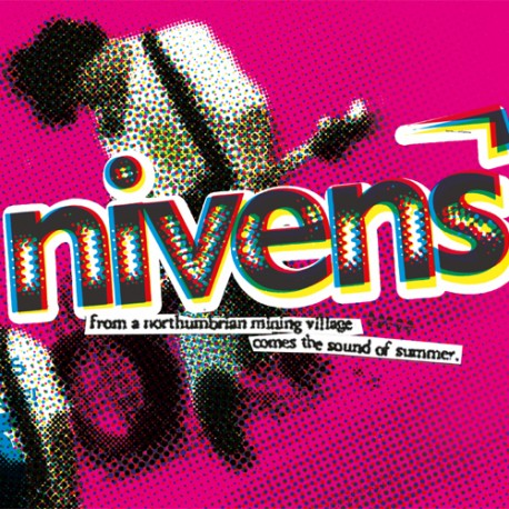 NIVENS (the) : LP From A Northumbrian Mining Village Comes The Sound Of Summer