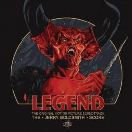 GOLDSMITH Jerry : LPx2 Legend