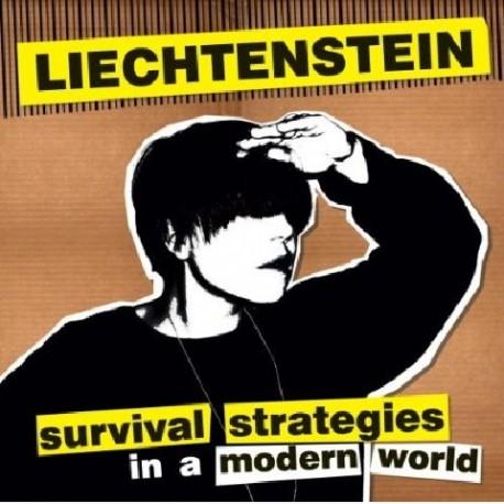 LIECHTENSTEIN : Survival Strategies