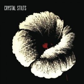 CRYSTAL STILTS : Alight Of Night
