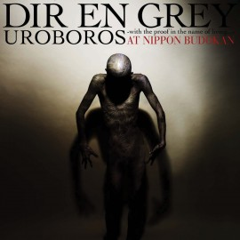 DIR EN GREY : CD+DVD With The Proof In The Name Of Living...- At Nippon Budokan