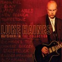 HAINES Luke : CDx2 Outsider / In The Collection