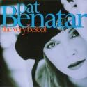 PAT BENATAR : CD The Very Best Of