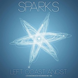 SPARKS : LPx2 Left Coast Angst