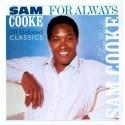 SAM COOKE : LP For Always : 20 Beloved Classics