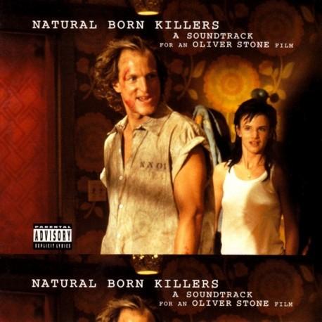 OST : LPx2 Natural Born Killers