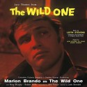 STEVENS Leith : LP Jazz Themes From The Wild One
