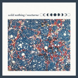 WILD NOTHING : LP+CD Nocturne