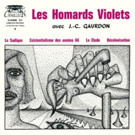 HOMARDS VIOLETS (les) : Le Sadique