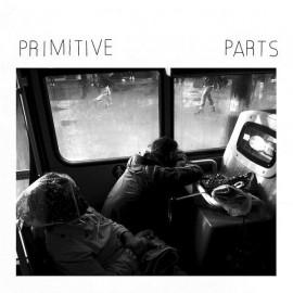 PRIMITIVE PARTS : Open Heads