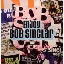 BOB SINCLAR : LPx2 Enjoy (Part 2)