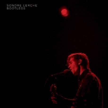 LERCHE Sondre : CD Bootlegs