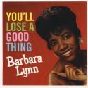 LYNN Barbara : LP You'll Lose A Good Thing