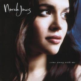 JONES Norah : LP Come Away With Me