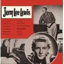 JERRY LEE LEWIS : LP Jerry Lee Lewis