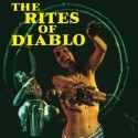 RICHARDS Johnny : LP The Rites Of Diablo