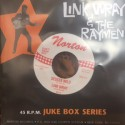 LINK WRAY & THE RAYMEN : Deuces Wild