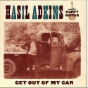 ADKINS Hasil : Get Out Of My Car
