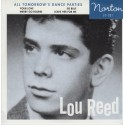 LOU REED : All Tomorrow's Dance Parties