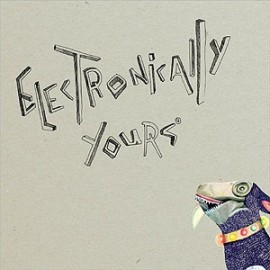 VARIOUS : Eectronically Yours Vol1
