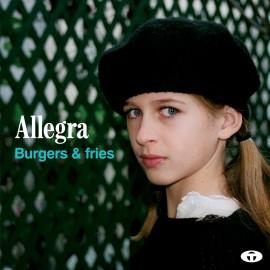 ALLEGRA : Burger & Fries