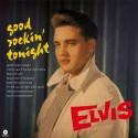 PRESLEY Elvis : LP Good Rockin' Tonight