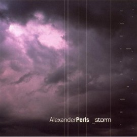 ALEXANDER PERLS : Storm
