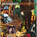 """STRUMMER Joe : 12""""EP Gangsterville"""