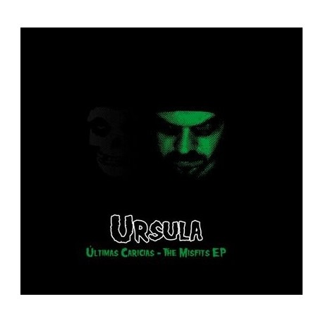 URSULA : Ultimas Caricias