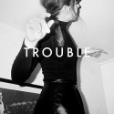"""PINS : 10""""EP Trouble"""