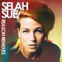 SELAH SUE : LP+CD Reason-The Remixes