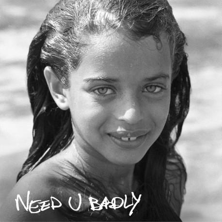SISKA : Need U Badly