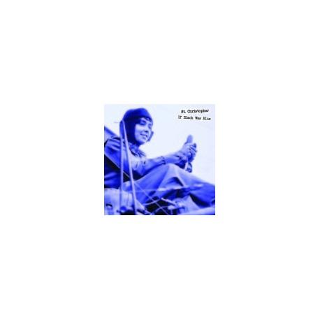 saint christopher / lost At Sea, The Sarah Recording