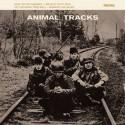 "ANIMALS (the) : 10""EP Animal Tracks"