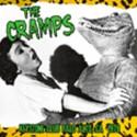 CRAMPS (the) : LP Keystone Club Palo Alto 1979