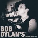 VARIOUS : LPx2 Bob Dylan's Greenwich Village 1